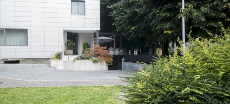 Hotel Mariet: Centro de Bienestar ROMANO DI LOMBARDIA - BERGAMO