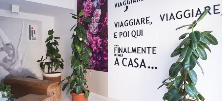 Hotel Mariet: Cocina ROMANO DI LOMBARDIA - BERGAMO