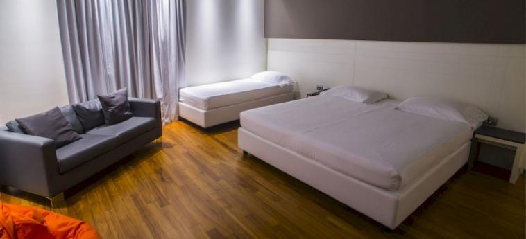 Hotel Mariet: Lobby ROMANO DI LOMBARDIA - BERGAMO