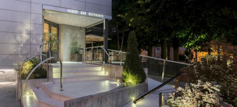 Hotel Mariet: Sala de Congresos ROMANO DI LOMBARDIA - BERGAMO