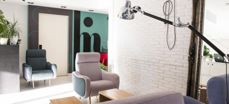 Hotel Mariet: Sala Reuniones ROMANO DI LOMBARDIA - BERGAMO