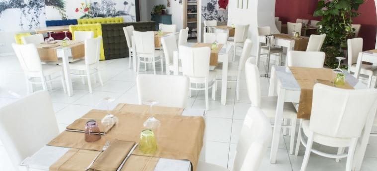Hotel Mariet: Soggiorno E Angolo Cottura ROMANO DI LOMBARDIA - BERGAMO