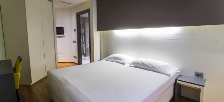 Hotel Mariet: Terraza ROMANO DI LOMBARDIA - BERGAMO