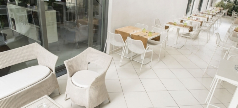 Hotel Mariet: Beauty Center ROMANO DI LOMBARDIA - BERGAMO