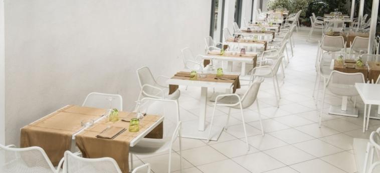 Hotel Mariet: Hall ROMANO DI LOMBARDIA - BERGAMO
