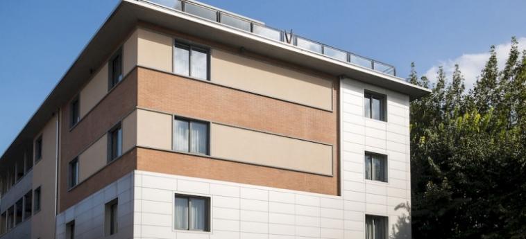Hotel Mariet: Parco Giochi ROMANO DI LOMBARDIA - BERGAMO