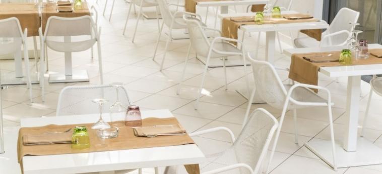 Hotel Mariet: Ristorante ROMANO DI LOMBARDIA - BERGAMO