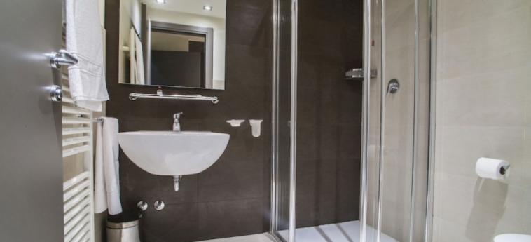 Hotel Mariet: Appartement Saraceno ROMANO DI LOMBARDIA - BERGAMO
