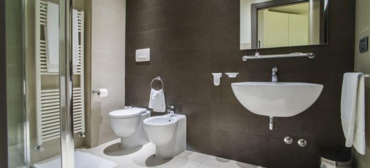 Hotel Mariet: Empfang ROMANO DI LOMBARDIA - BERGAMO