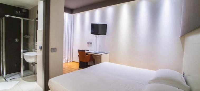 Hotel Mariet: Frühstücksraum ROMANO DI LOMBARDIA - BERGAMO