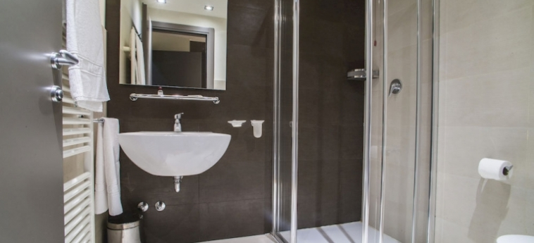 Hotel Mariet: Apartment Saraceno ROMANO DI LOMBARDIA - BERGAMO