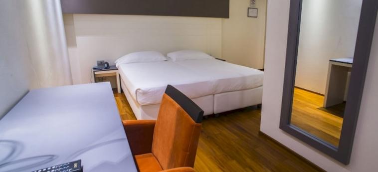 Hotel Mariet: Gym ROMANO DI LOMBARDIA - BERGAMO