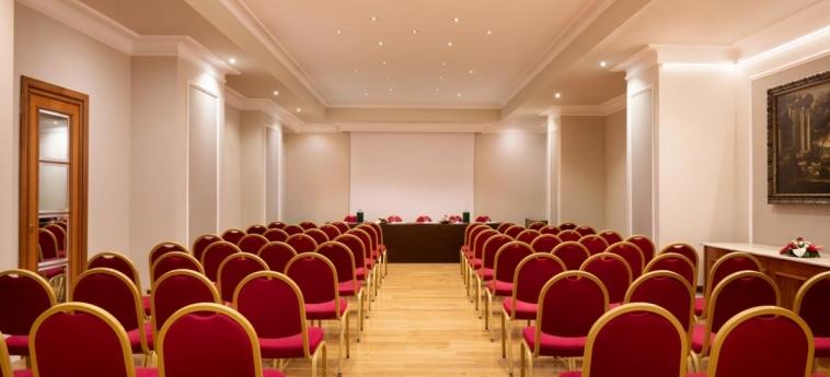 Hotel Sina Bernini Bristol: Conference Room ROME - Lazio