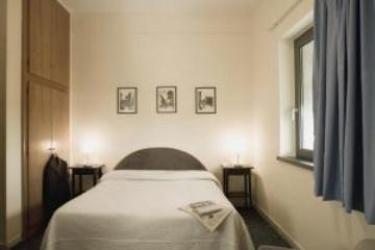Hotel Corsi: Games Room ROME