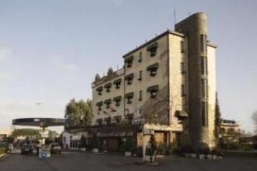 Hotel Corsi: Gazebo ROME