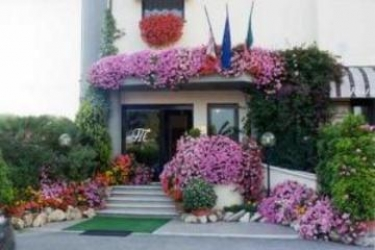 Hotel Corsi: Recreation Ground ROME