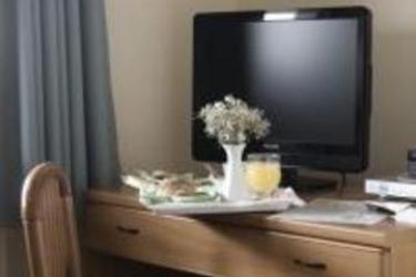 Hotel Corsi: Twin Room ROME