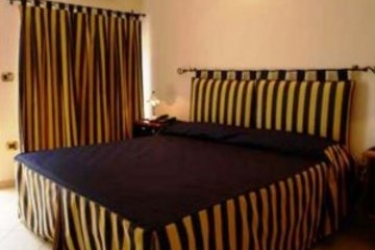 Welcome Airport Hotel: Salle de Bains ROME