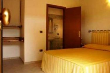 Welcome Airport Hotel: Terrain de Foot ROME