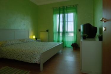 Hotel Villino Fiorella: Petit Bassin ROME