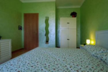 Hotel Villino Fiorella: Putting Green ROME
