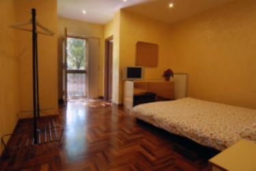 Hotel Villino Fiorella: Salon ROME