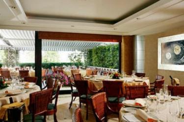 Hotel Courtyard By Marriott Rome Central Park: Ballroom ROME