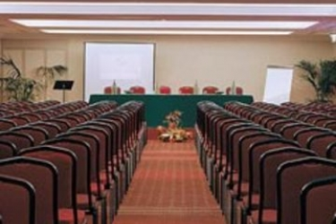 Hotel Courtyard By Marriott Rome Central Park: Conference Room ROME
