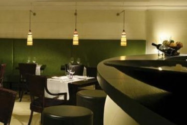 Hotel Courtyard By Marriott Rome Central Park: Lounge Bar ROME