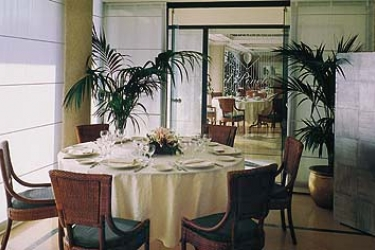 Hotel Courtyard By Marriott Rome Central Park: Restaurant ROME