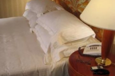 Hotel Courtyard By Marriott Rome Central Park: Room - Double ROME