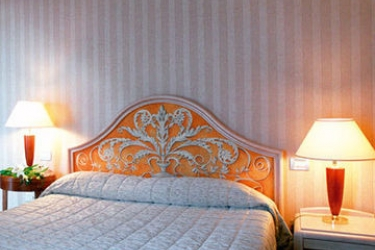 Hotel Courtyard By Marriott Rome Central Park: Room - Guest ROME