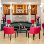 HOTEL CRISTOFORO COLOMBO 4 Stars