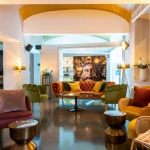 Leonardo Boutique Hotel Rome Termini