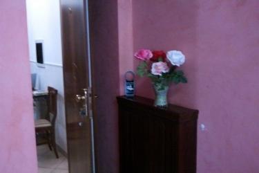 B&b Casa Di Silvia: Intérieur de l'hôtel ROME