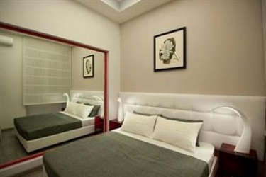 Hotel Luxury On The River: Apartement Giunone ROME