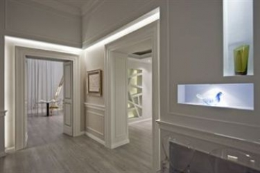 Hotel Luxury On The River: Dormitory ROME