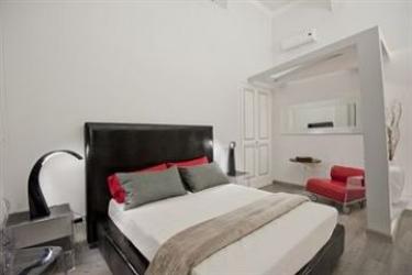 Hotel Luxury On The River: Floor Plan ROME