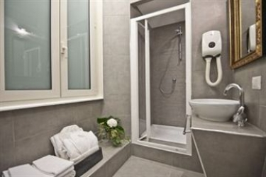 Hotel Luxury On The River: Junior Suite Deluxe Room ROME