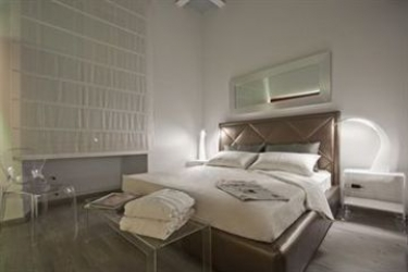 Hotel Luxury On The River: Room - Club Single ROME