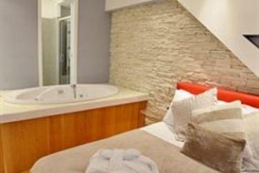 Hotel Luxury On The River: Salon ROME