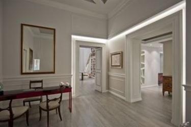 Hotel Luxury On The River: Superior Bathroom ROME
