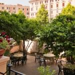 Hotel Palma Residence Castro Pretorio