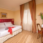 Hotel Best Western Astrid