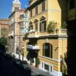 Hotel The Britannia