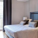 Hotel La Villetta Suite