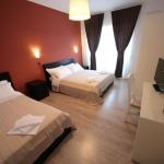 Hotel Rome Inn Vatican View Rooms