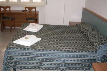 Hotel Athena: Bedroom ROME