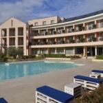 Hotel Golden Tulip Rome Airport Isola Sacra