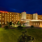 Hotel Hilton Garden Inn Rome Airport